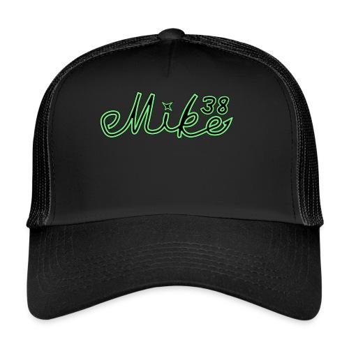 Mike logo T-paita - Trucker Cap