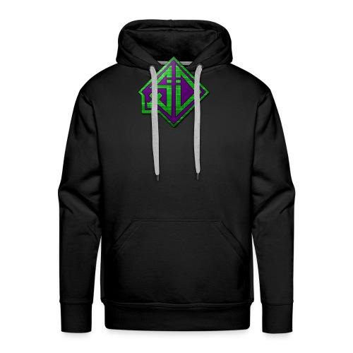 xSiiDoLoGy T-Shirt - Männer Premium Hoodie