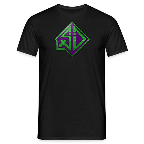xSiiDoLoGy T-Shirt - Männer T-Shirt