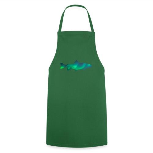 Fish Borealis - Tablier de cuisine