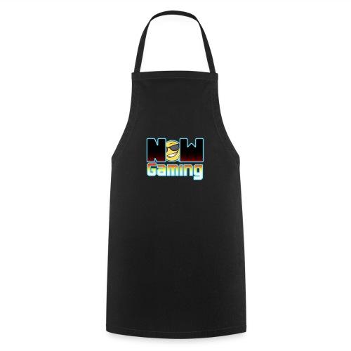 NowGaming Version 2 - Kochschürze