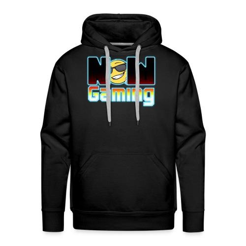 NowGaming Version 2 - Männer Premium Hoodie
