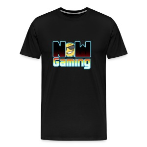 NowGaming Version 2 - Männer Premium T-Shirt