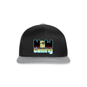 NowGaming Version 2 - Snapback Cap