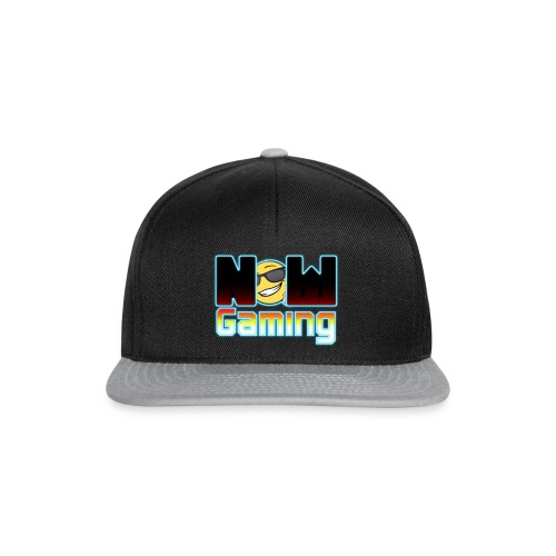 NowGaming Version 2 - Snapback Cap