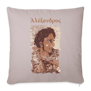 Sofa pillow cover 44 x 44 cm