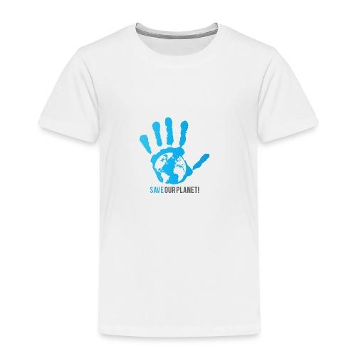 T-Shirt Bio Enfant - T-shirt Premium Enfant