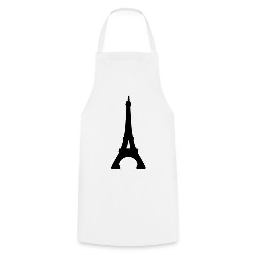 paris - Delantal de cocina