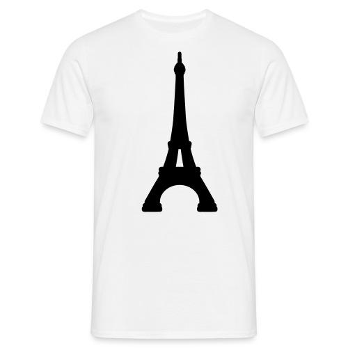 paris - Camiseta hombre
