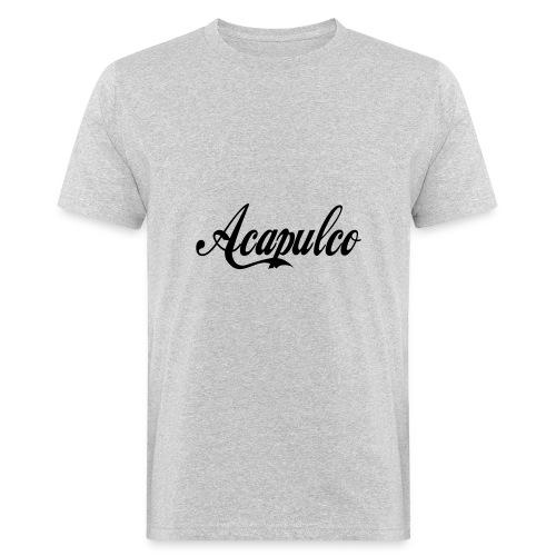 Acapulco - Camiseta ecológica hombre