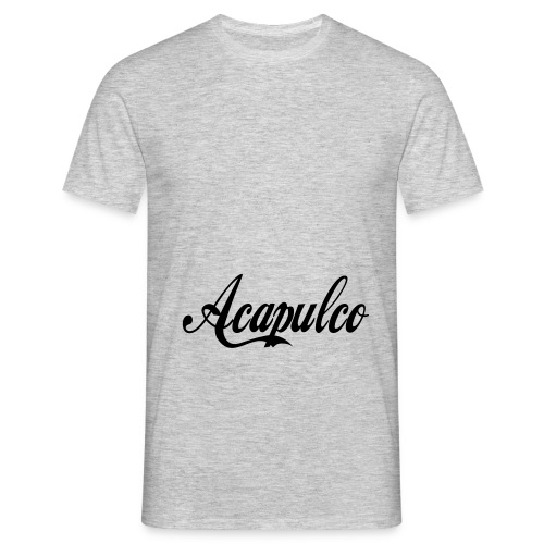 Acapulco - Camiseta hombre