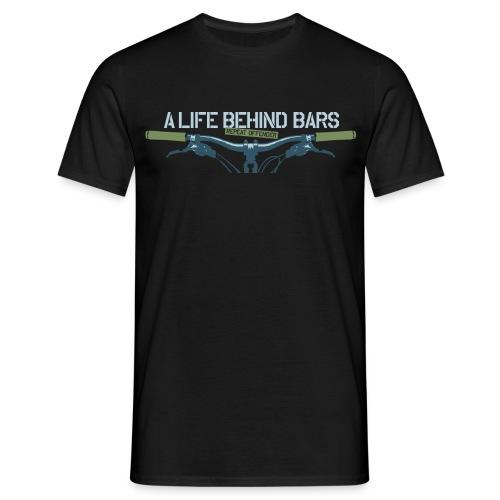 Mountain Bike T Shirt - Men's T-Shirt