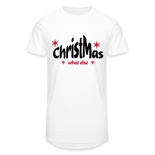 ChristMas - Männer Urban Longshirt