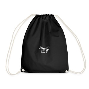 Outerzone baseball cap - Drawstring Bag