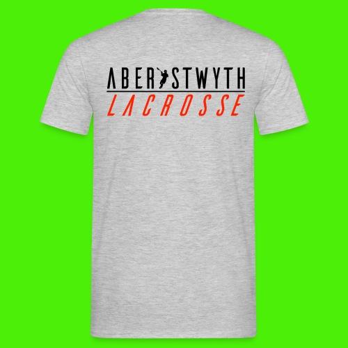 Unisex Aberystwyth Lacrosse Hoodie - Men's T-Shirt