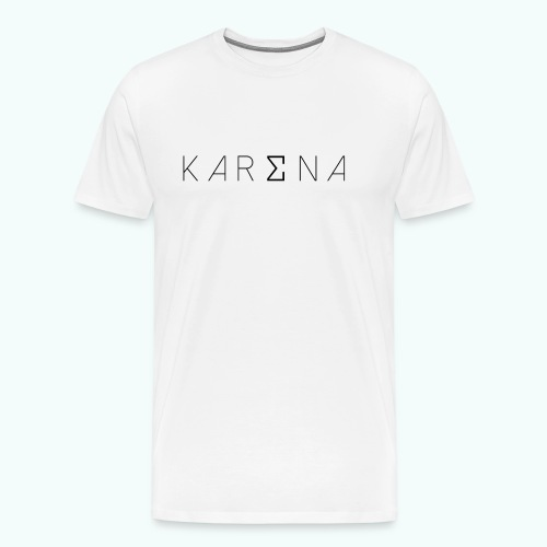 Baseball Tee - Men's Premium T-Shirt