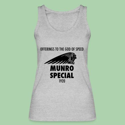 Munro special - Top ecologico da donna di Stanley & Stella