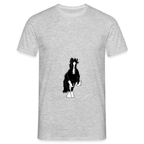 Damen Hoody TINKER vorn und hinten - Männer T-Shirt