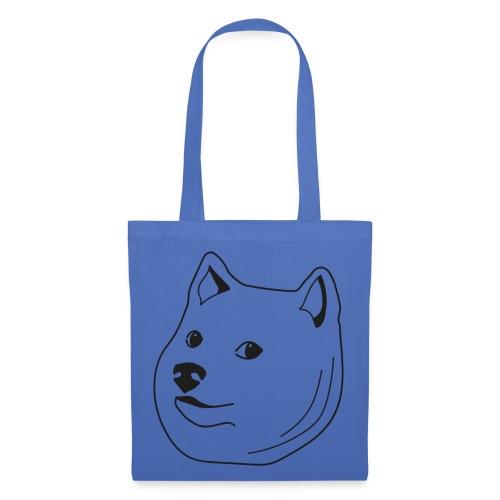 Doge Mug - Stoffbeutel