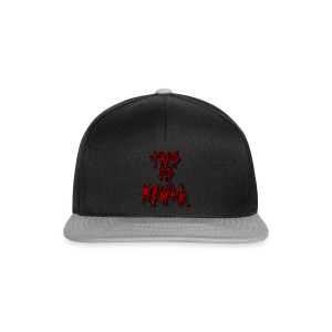 Watching You - Snapback Cap