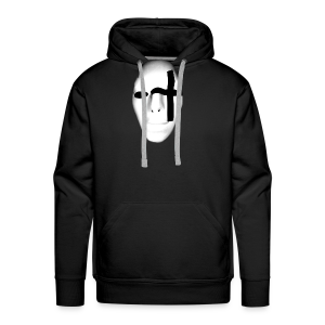 Watching You - Männer Premium Hoodie