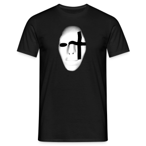 Watching You - Männer T-Shirt