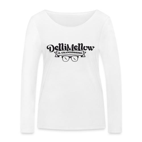 GrandiSSSimo tshirt - Maglietta a manica lunga ecologica da donna di Stanley & Stella