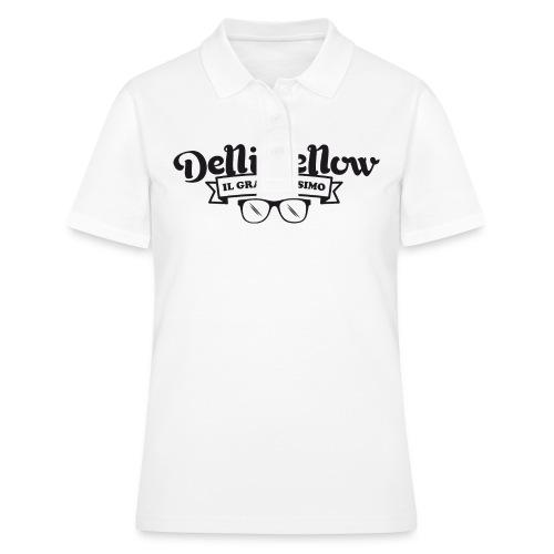 GrandiSSSimo tshirt - Women's Polo Shirt