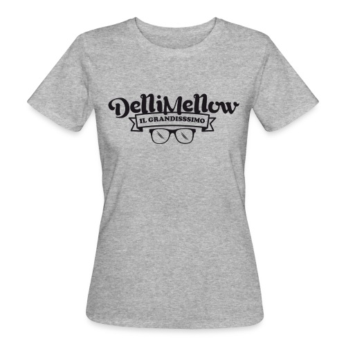 GrandiSSSimo tshirt - T-shirt ecologica da donna