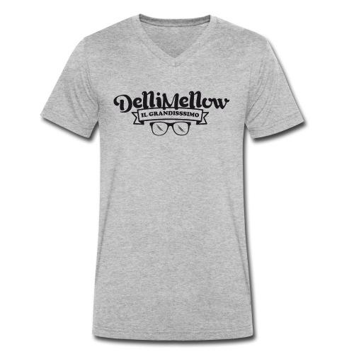 GrandiSSSimo tshirt - T-shirt ecologica da uomo con scollo a V di Stanley & Stella