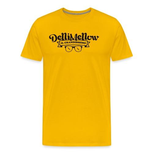 GrandiSSSimo tshirt - Maglietta Premium da uomo