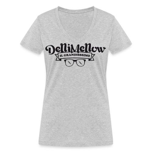 GrandiSSSimo tshirt - T-shirt ecologica da donna con scollo a V di Stanley & Stella