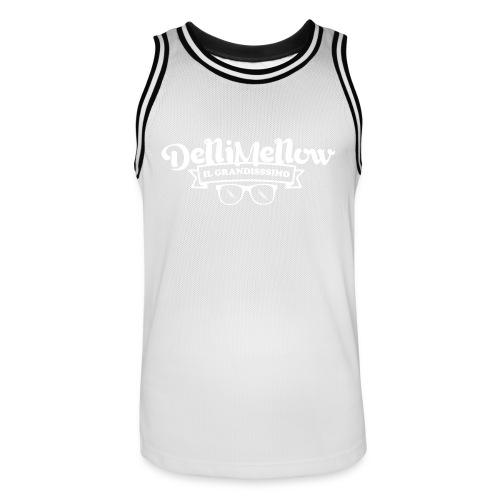 GrandiSSSimo tshirt - Maglia da basket per uomo