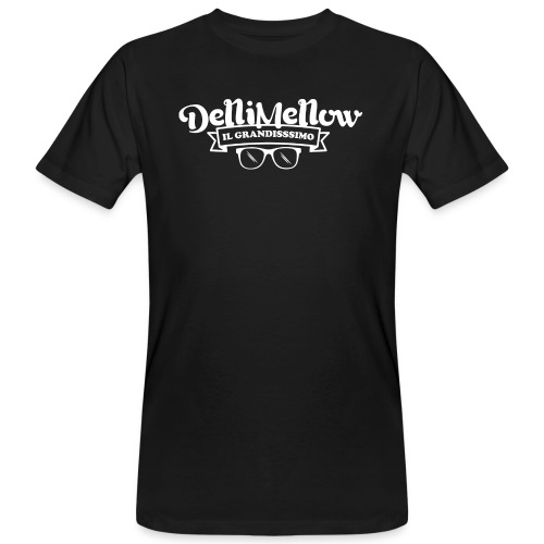 GrandiSSSimo tshirt - T-shirt ecologica da uomo