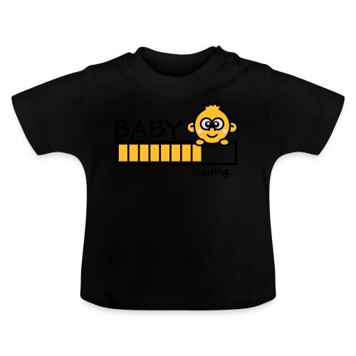 Baby ASEME - Camiseta bebé