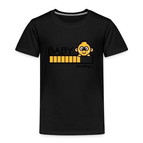 Baby ASEME - Camiseta premium niño