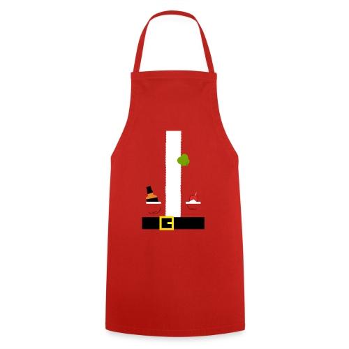 Père noël - Tablier de cuisine