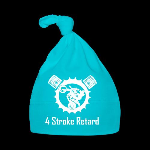 4 Stroke Retard Letzchen - Baby Mütze