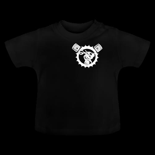 4 Stroke Retard Letzchen - Baby T-Shirt