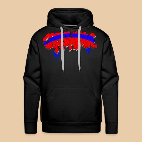 CrashMine.net | Farbiges T-Shirt - Männer Premium Hoodie