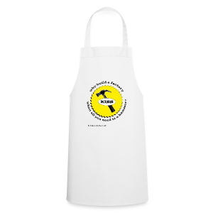 K.I.S.S. Principle - Cooking Apron