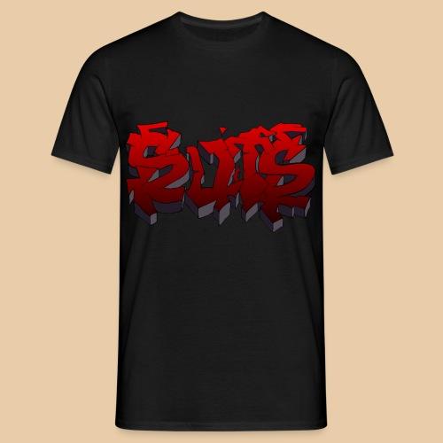 Su'ts   T-Shirt (Mann) - Männer T-Shirt