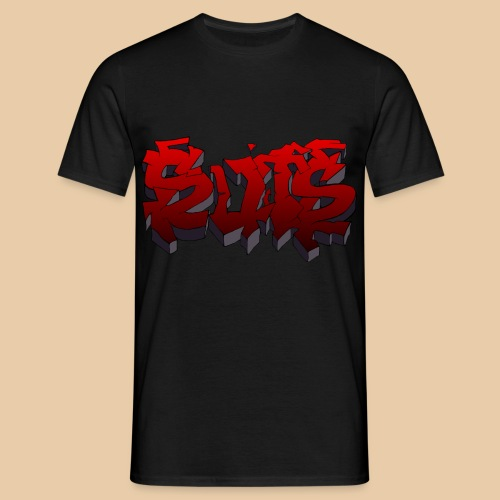 Su'ts | T-Shirt (Mann) - Männer T-Shirt