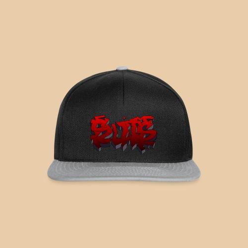 Su'ts | T-Shirt (Mann) - Snapback Cap