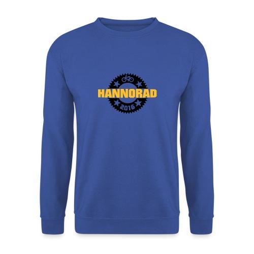 Hannorad Herren-Shirt - Männer Pullover