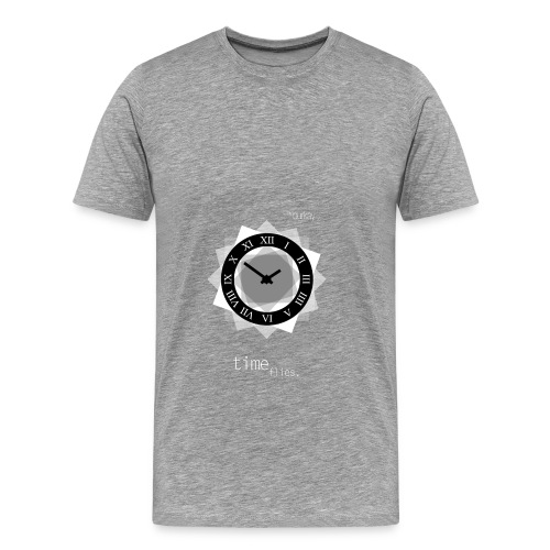 burkay - Pullover  - Männer Premium T-Shirt