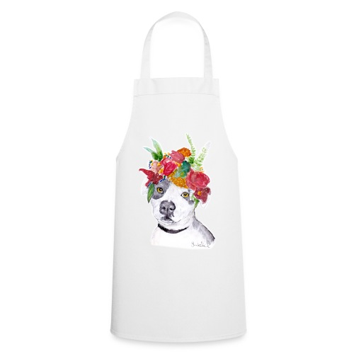 Ellie - Women's T-Shirt - Cooking Apron
