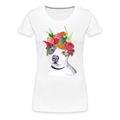 Ellie - Women's T-Shirt - Women's Premium T-Shirt