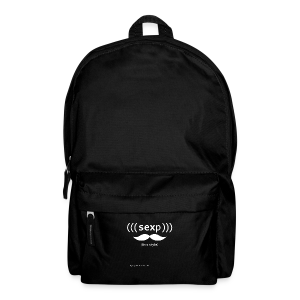 s-expression - Backpack