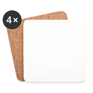 s-expression - Coasters (set of 4)